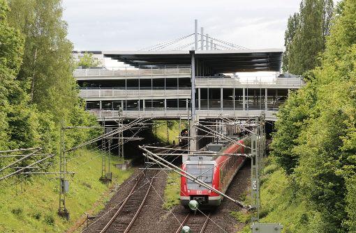 Bahn informiert über S-21-Bauarbeiten