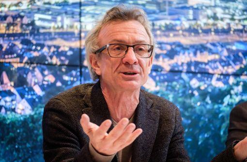 "FDP kritisiert ""Altmänner-Trend"""