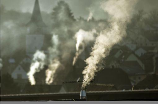 CDU jagt Grüne beim Klimaschutz