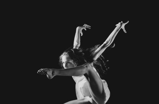 """Life in A Motion"": Tanja Liedtke Foto: Promo"