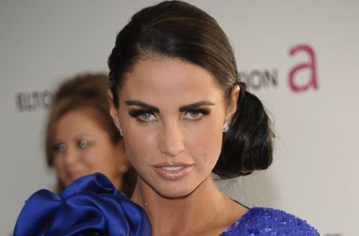 Erneutes Fahrverbot für Model Katie Price