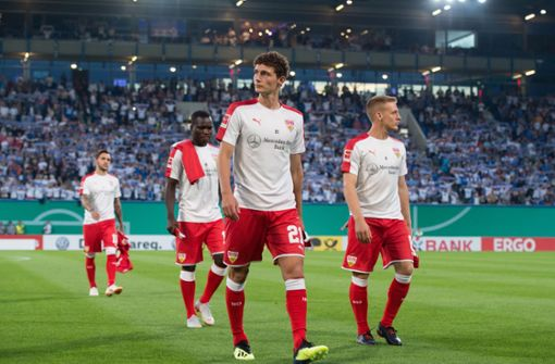 Image result for VFB Stuttgart