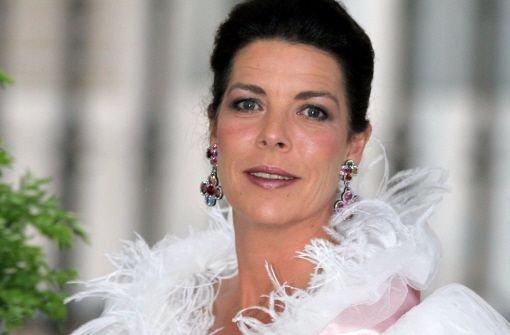 Caroline von Monaco wird mit Mitte 50 das erste Mal Großmutter. Foto: dpa