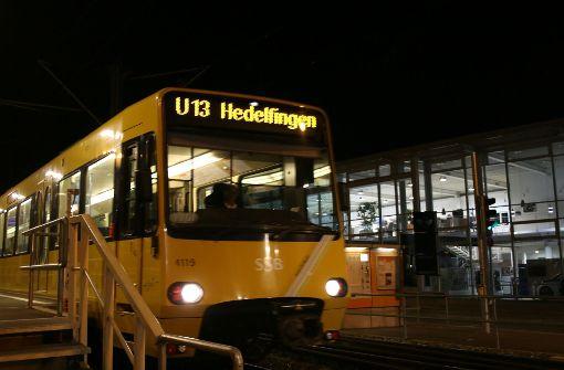 Fernzüge, S-Bahnen und Stadtbahnen stehen still