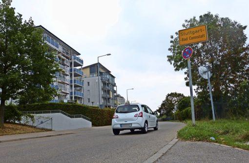 Mehr Sicherheit für Straße  Roter Stich