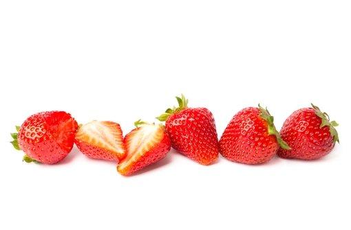"""""""Deutsche Erdbeeren sind unbelastet"""""""