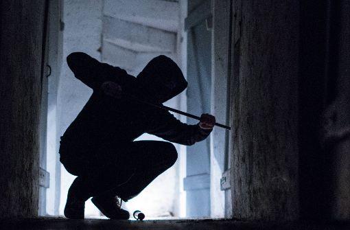 Die Wohnungseinbrecher kehren zurück