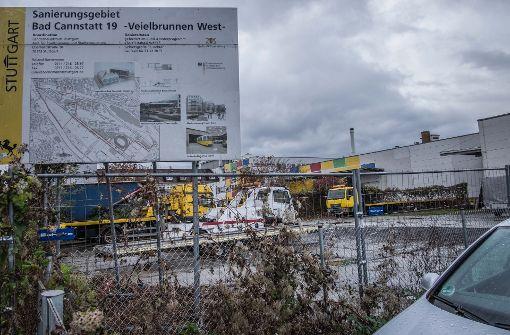 An der Elwertstraße könnte ein Bildungscampus entstehen