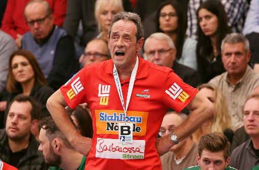 Machbare Gruppengegner im EHF-Pokal