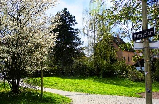 Vom Golfplatz bis zur Veitskapelle