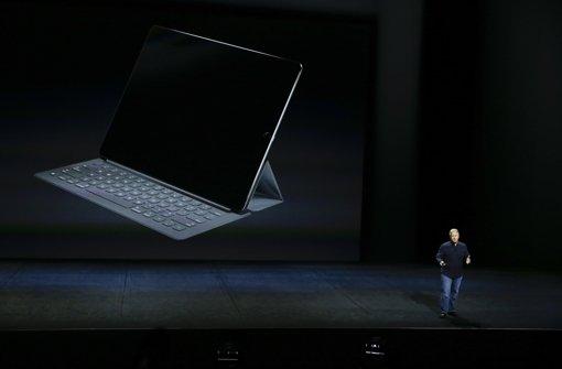 Apple drängt ins TV-Geschäft