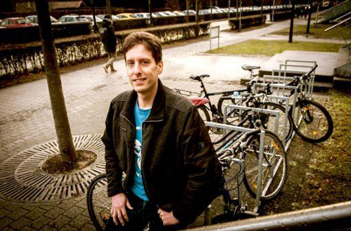 Uni ernennt ersten Fahrrad-Beauftragten