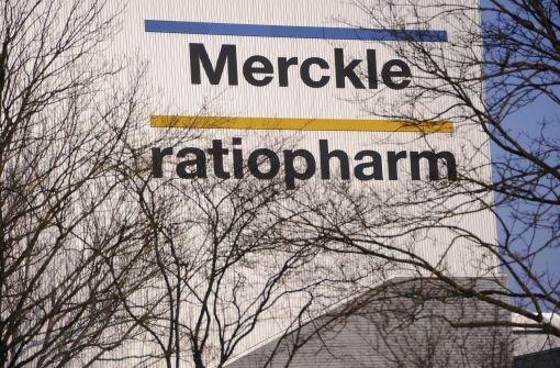 Israelische Firma kauft Ratiopharm