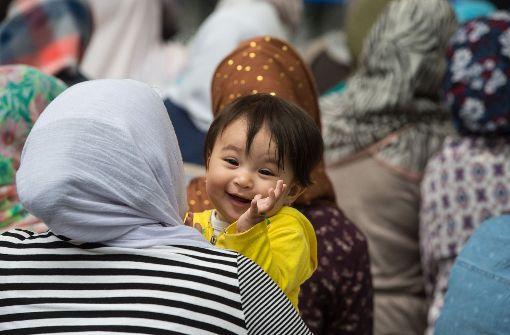 Gibt es bald eine Frauenquote bei Flüchtlingen?