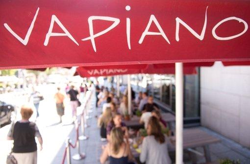 Vapiano prüft Gammelware-Vorwürfe