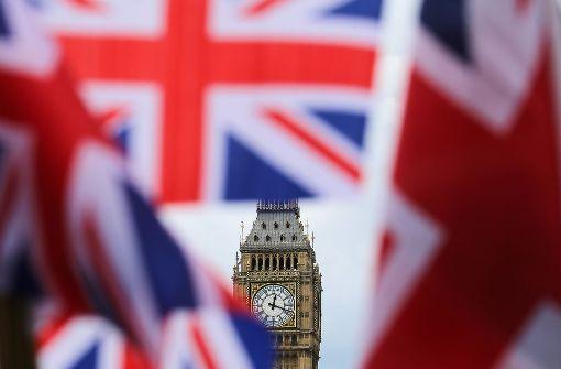 Briten bürgern sich verstärkt in Baden-Württemberg ein