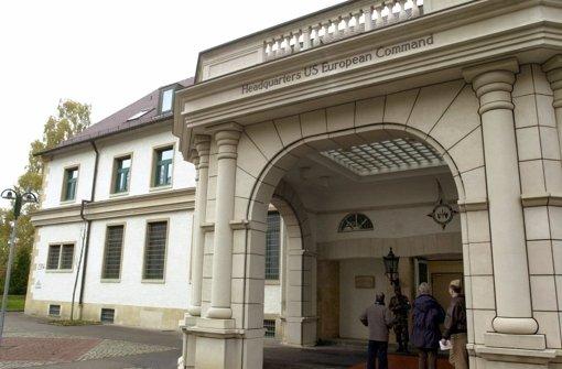 Stuttgart ist offenbar Hauptsitz