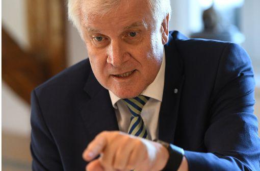 """Mit Winfried Kretschmann könnte ich koalieren"""