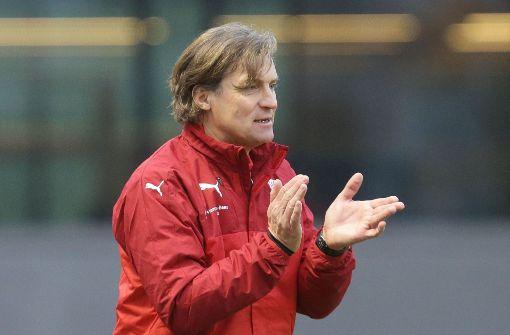 VfB II empfängt Pirmasens
