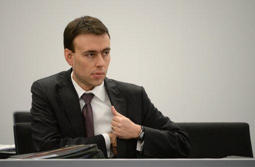 Opposition kritisiert mangelnde Etatdisziplin