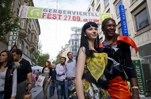 Ein Fest wird  Musikfestival
