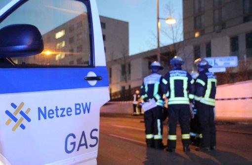 100 Wohnungen zeitweise ohne Gas
