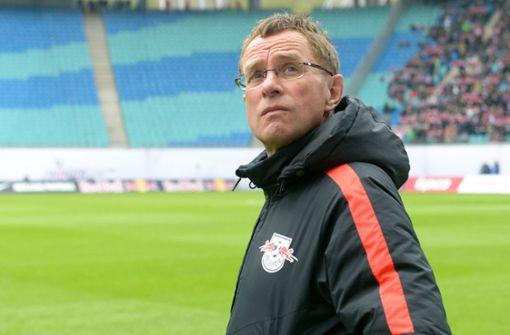 Nun muss RB Leipzig in die Qualifikation zur Europa League