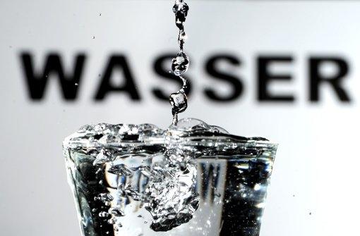 EnBW pocht    auf ihre Wasserrechnung