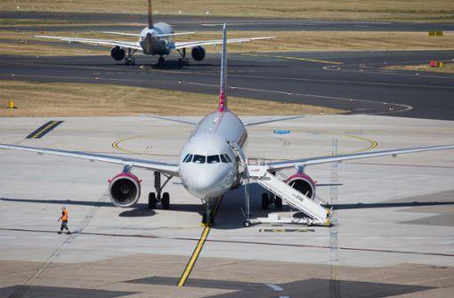 Am Freitag ist Sami A. vom Flughafen Düsseldorf aus nach Tunesien abgeschoben worden. (Symbolbild) Foto: dpa