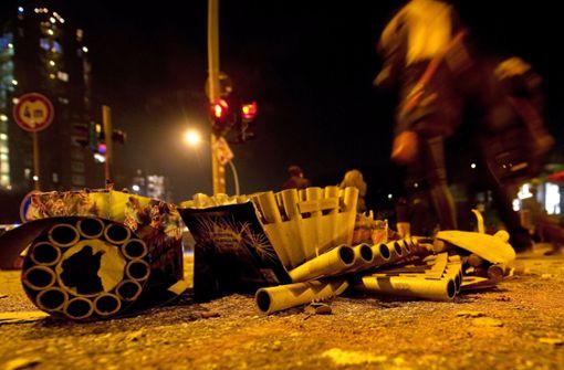 Hauk: Feiernde sollen Müll selbst aufräumen