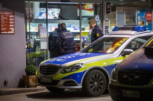 Bilanz der Polizei vom langen Wochenende