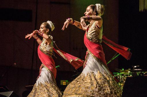 Musik und Tanz bringen Nationen zusammen