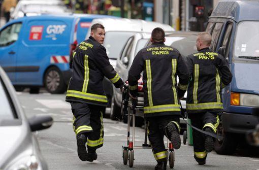 Zahl der Toten nach Explosion steigt auf drei