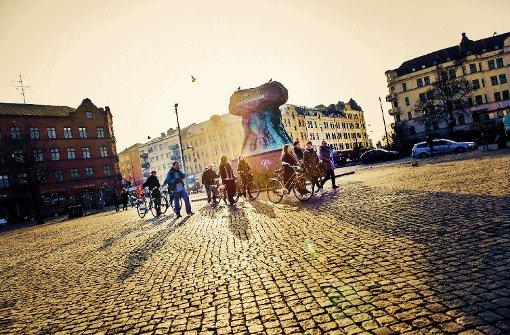 Malmö: Der Countdown läuft