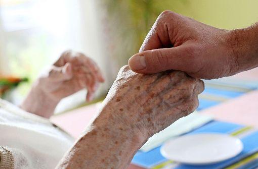 Urteil stärkt Rechte sterbewilliger Patienten