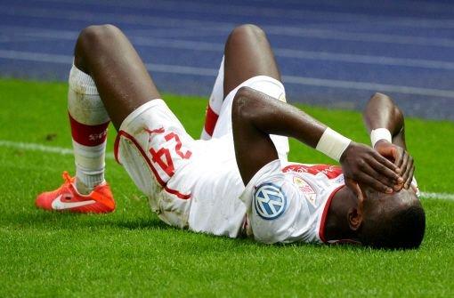 Antonio Rüdiger: 2,5brLegte gegen Franck Ribéry schnell seine Nervosität ab. Im Spielaufbau noch ausbaufähig. Foto: dpa