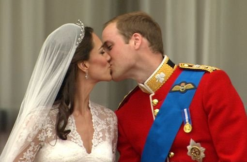 Zum Nachlesen: Kate & William sagen Ja
