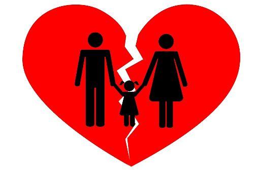 Wie geht es weiter, wenn die Ehe zerbricht: für Betroffene gibt es auch Selbsthilfegruppen Foto: 6