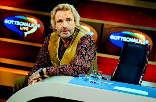 Das Supertalent: Gottschalk geht als Juror zu RTL