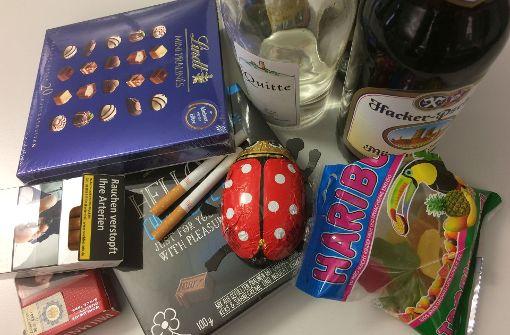 Alkohol, Süßigkeiten, Zigaretten – Sechs Redakteure fasten