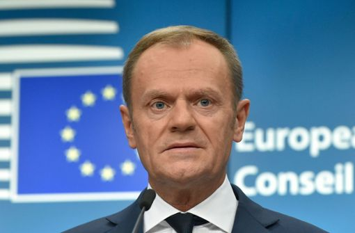 EU verschärft Ton gegenüber Russland