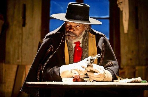 Tarantino  zeigt die Barbarei im Westen