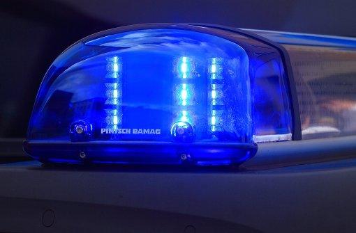 Eine Rentnerin ist bei einem Unfall in Rheinfelden ums Leben gekommen. Foto: dpa