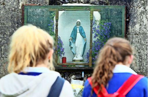 Irlands Regierung lässt nach Leichen von Heimkindern suchen