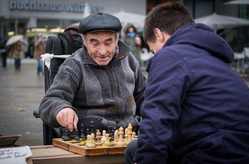 """""""Schach hat mein Leben gerettet"""""""