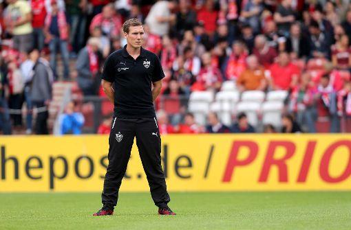 Liveticker: VfB muss auswärts in der Hauptstadt ran