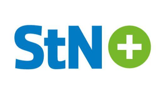 """Das """"StN Plus""""-Symbol wird künftig die Texte kennzeichnen, die exklusiv für digitale Abonnenten zu lesen sind. Foto: StN"""