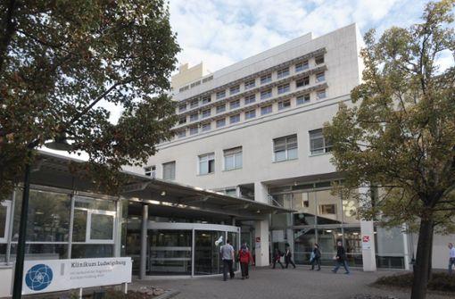 Der Krankenhausräuber ist geschnappt