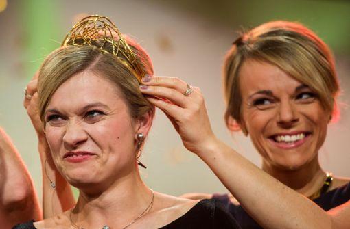 Vier Frauen wollen Württembergs Weinkönigin werden