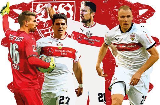 Warum beim VfB die Mentalität zählt